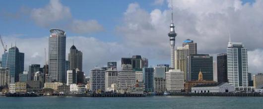 Окленд: достопримечательности Города Парусов