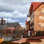 5 мест в Калининградской области обязательных к посещению