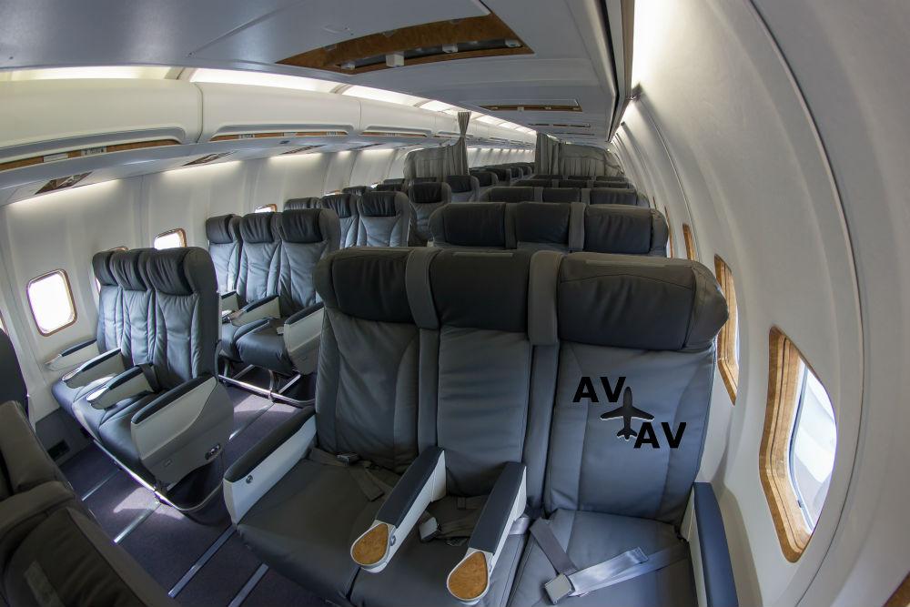 «КД авиа» подвела итоги деятельности за сентябрь и 9 месяцев 2006 года