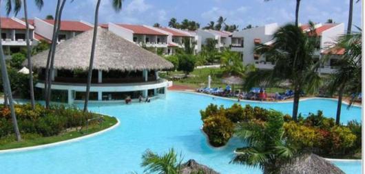 Российский турист покончил с собой на доминиканском курорте