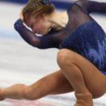 Липницкой «дали» заслуженного мастера спорта и квартиру в Москве