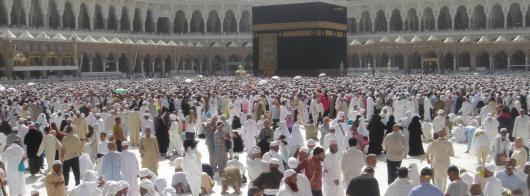 Религиозный туризм становится все прибыльнее