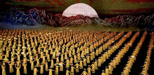 Крупнейшее шоу планеты отменили в Корее