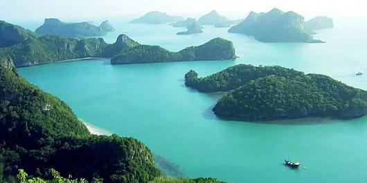 Цены на отдых в Таиланде падают