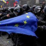 Евромайдан – развлечение для туристов?