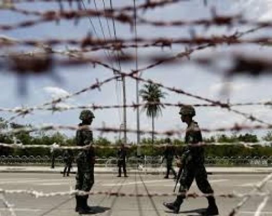 Военное положение станет курортной «фишкой» Таиланда