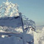 Ледяной дождь в Краснодаре блокировал аэропорт