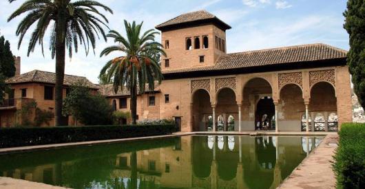 Водная экскурсия в Гранаде станет бесплатной