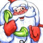 Как правильно заказать Деда Мороза