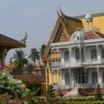 Камбоджа становится все популярнее среди россиян