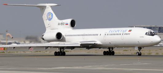 Самолеты авиакомпании «Татарстан» продолжат летать