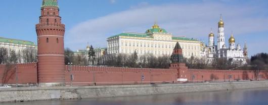 Виртуальный тур по Москве «Лучшие панорамы»