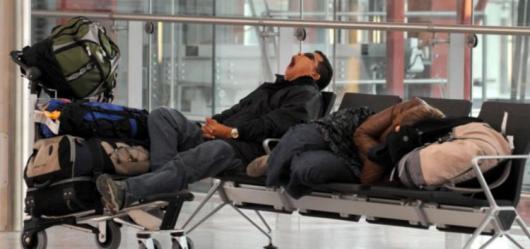 Туристов по ошибке отправили в США вместо Мексики