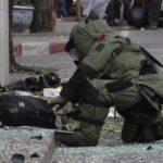Взрывы в Таиланде не останавливают оппозиционеров