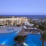 Программа праздничных мероприятий в отеле Cleopatra Luxury Resort