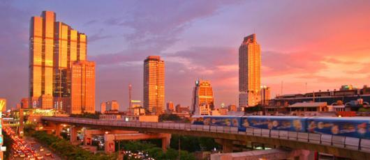 Чрезвычайное положение в Таиланде не расстроит планы туристов