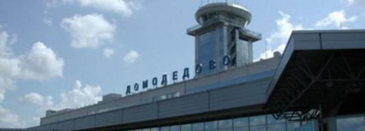 Киоски для поиска багажа открыли в Домодедово