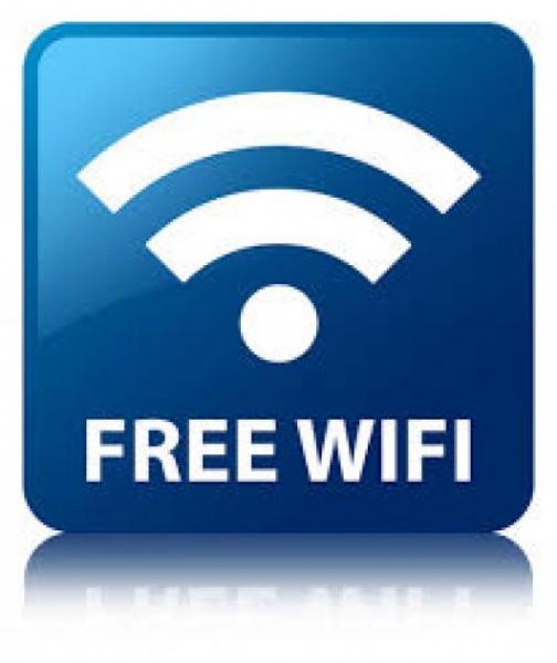ОАЭ: Бесплатный wi-fi для всех!