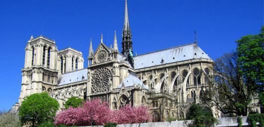 Стоит ли ехать в Париж?