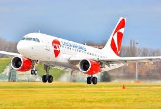 Прямые рейсы из Воронежа в Прагу возобновятся в 2015 году