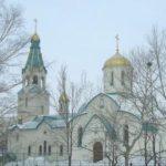 В храме на Сахалине расстреляли людей под влиянием алкоголя