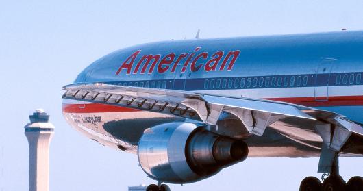 Слияние US Airways и American Airlines