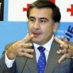 Почему Саакашвили запретили въезд на Украину?