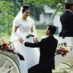 В День святого Валентина можно пожениться на сутки