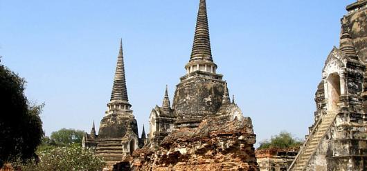 Происшествия в Таиланде сегодня с российскими туристами