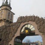 Московский зоопарк в Новый год работает бесплатно