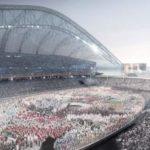 Эстафета олимпийского огня проходит в Краснодарском крае