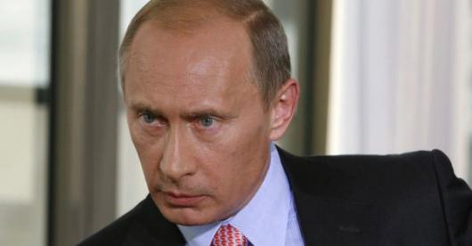 Путин объединил высшие судебные инстанции