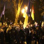 Митинг в Киеве 2013 достиг Верховной Рады