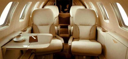 Комфорт в самолете зависит от ширины сидения