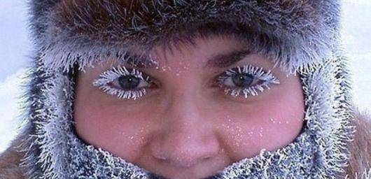Морозы на Урале обещают усилиться