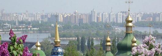 Иностранное вмешательство в события на Украине возмущает Кремль