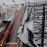 Тайфун «Хайян» от Филиппин движется к Вьетнаму