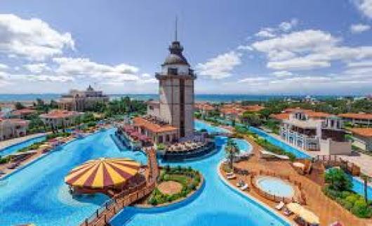 Отели Турции и Кипра снизят цены для российских туристов