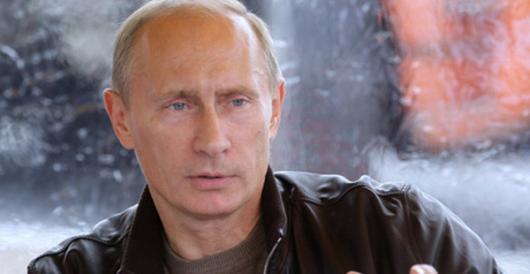 Мировая медиасреда признала Путина политиком года