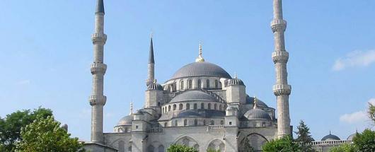 Поток туристов из России в Турцию увеличился на 19%