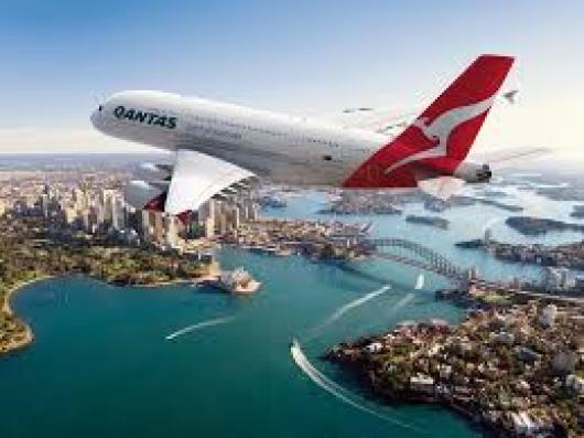 Самый большой самолет в мире обслужит рекордный по дальности рейс