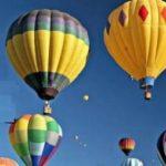Фестиваль воздушных шаров 2014 охватит Болгарию