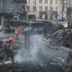 США и украинская оппозиция проведут встречу на высшем уровне