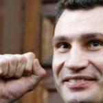 Кличко вызывает Януковича на боксерский ринг