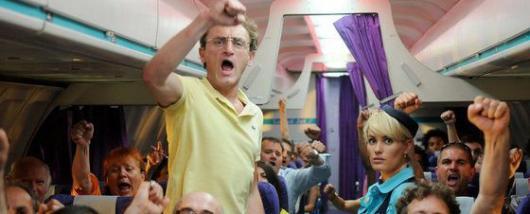 Рейс «ЮТэйр» Екатеринбург – Таиланд отложили на сутки