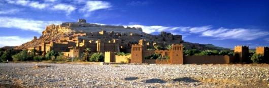 Марокко заманивает российских туристов в ноябрьские каникулы
