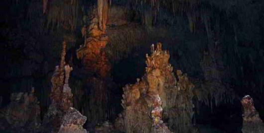 Подводные пещеры Доминиканы открыты для погружения