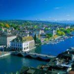 Выбраны самые дорогие города Европы 2014