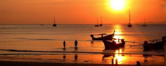 Беспорядки в Таиланде отрицательно сказались на туриндустрии