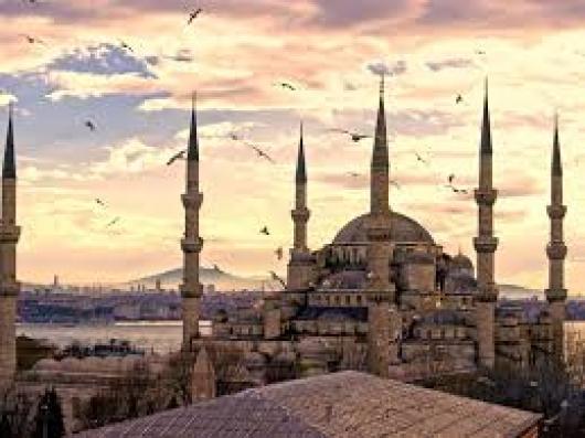 Турция похвасталась рекордом в туристическом бизнесе